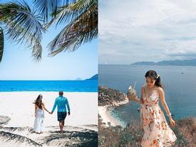 Ngoài bãi biển, Nha Trang còn 6 thiên đường sống ảo đẹp khó cưỡng