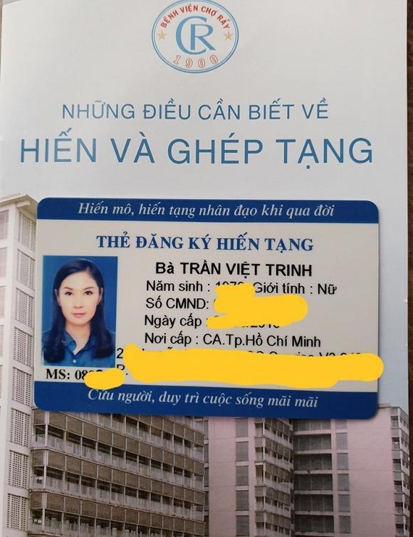 Việt Trinh: Đi hơn nửa đời người thấy mình đã làm sai nhiều hơn làm đúng, mong được sống tĩnh lặng đến hết cuộc đời-2
