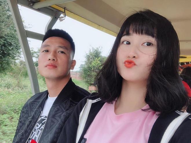 Nàng WAG Việt nào chuộng phong cách ăn mặc sexy, quyến rũ?-3