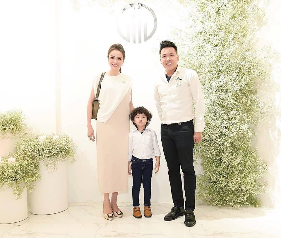 Hoa hậu Diễm Hương: Đàn ông biết rõ phụ nữ muốn gì, chỉ là cố tình không muốn hiểu hoặc không muốn cho-3