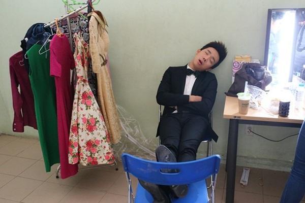 Sao Việt mang tiếng giàu nứt đố đổ vách nhưng vẫn vắt kiệt sức kiếm tiền: Vì đâu nên nỗi?-11