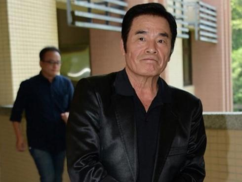 Tài tử 6 vợ của Đài Loan lao đao vì nợ nần, bệnh tật ở tuổi 71