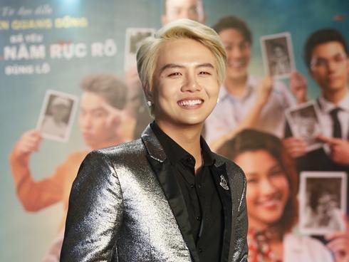 Duy Khánh tiết lộ tên sao nam đẹp nhất của showbiz Việt