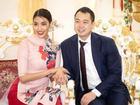 HOT: Doanh nhân Tuấn John báo tin vui Lan Khuê mang thai con đầu lòng sau 8 tháng kết hôn
