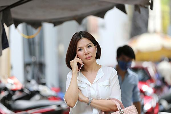 Chém chồng, vợ bác sĩ Chiêm Quốc Thái sắp trả giá-1