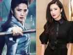 Bom sex Hong Kong đóng Tiểu Long Nữ bị phản đối vì khoe thân, ồn ào bán dâm-12
