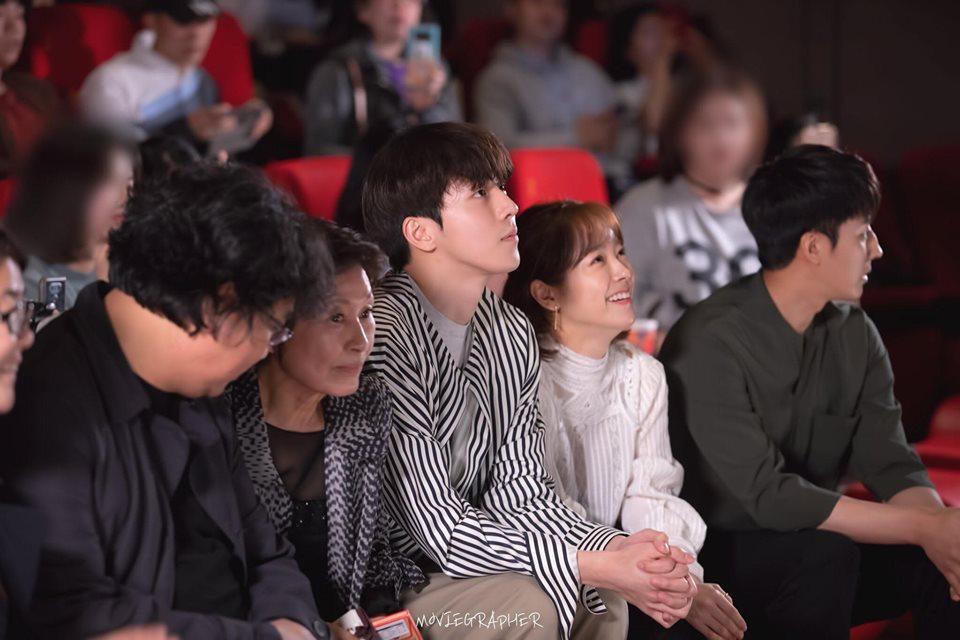 Lee Sung Kyung tiết lộ mối quan hệ thân thiết bất ngờ với Park Shin Hye-7