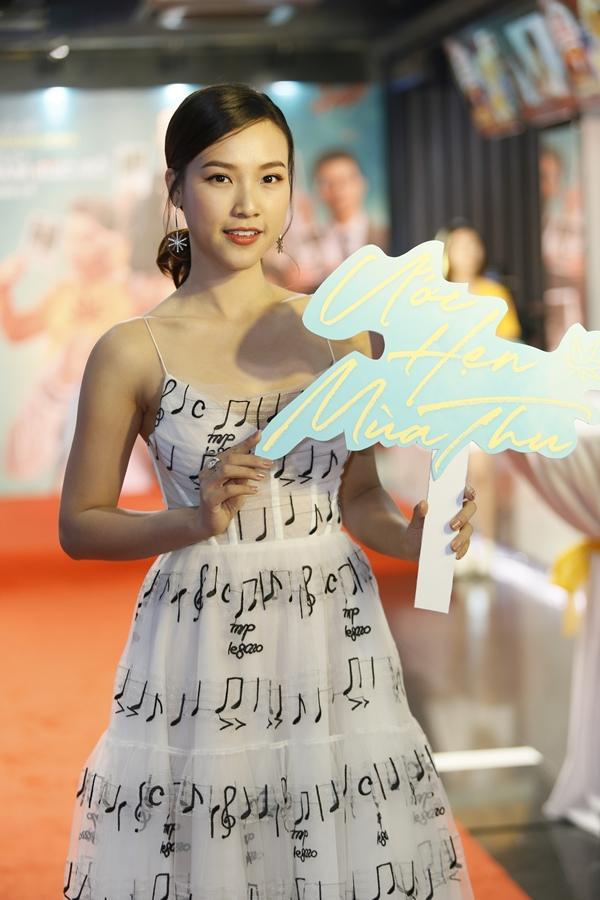Hoàng Oanh nói về scandal của tình cũ: Anh ấy không nhờ chẳng lẽ tôi nhảy vào giúp?-2