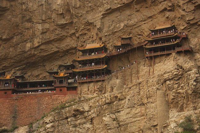 Những địa danh chưa bao giờ hết hot ở Trung Quốc-4
