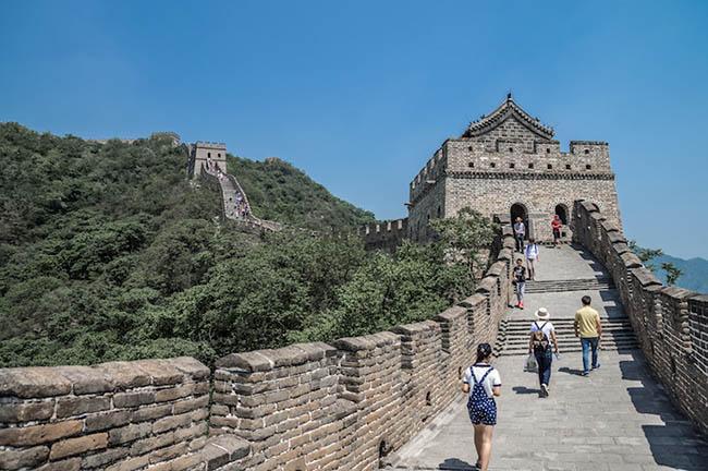 Những địa danh chưa bao giờ hết hot ở Trung Quốc-9