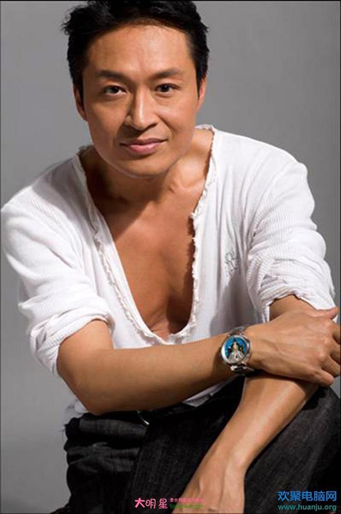 Đời tư bê bối của mỹ nam phim Quỳnh Dao: quấy rối tình dục bạn diễn, đánh vợ như kẻ thù, chống người thi hành công vụ-1
