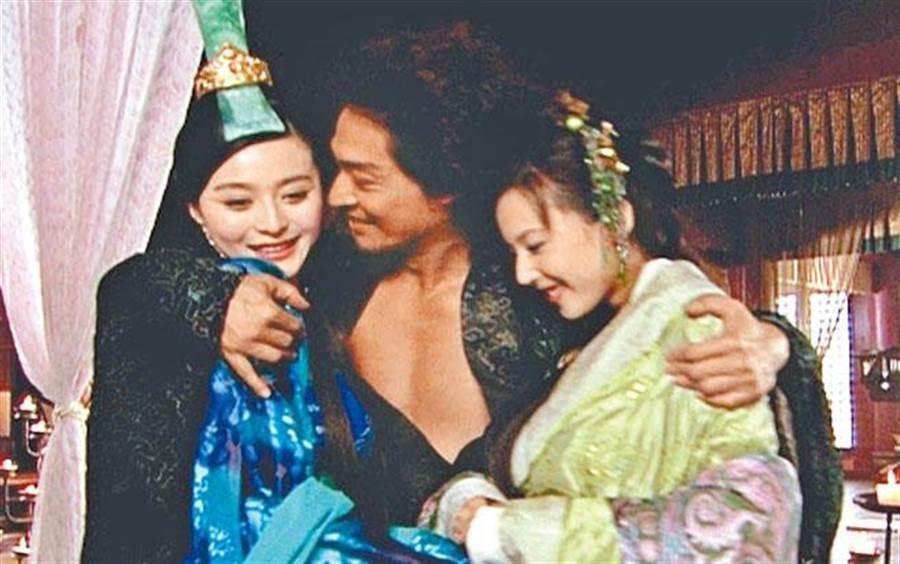 Đời tư bê bối của mỹ nam phim Quỳnh Dao: quấy rối tình dục bạn diễn, đánh vợ như kẻ thù, chống người thi hành công vụ-5