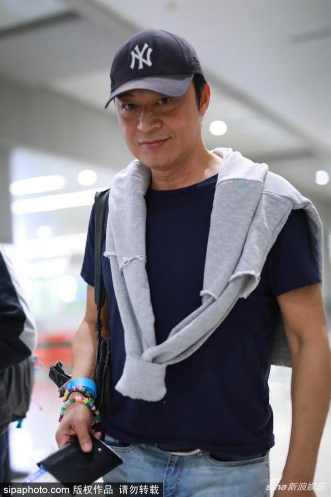 Đời tư bê bối của mỹ nam phim Quỳnh Dao: quấy rối tình dục bạn diễn, đánh vợ như kẻ thù, chống người thi hành công vụ-8