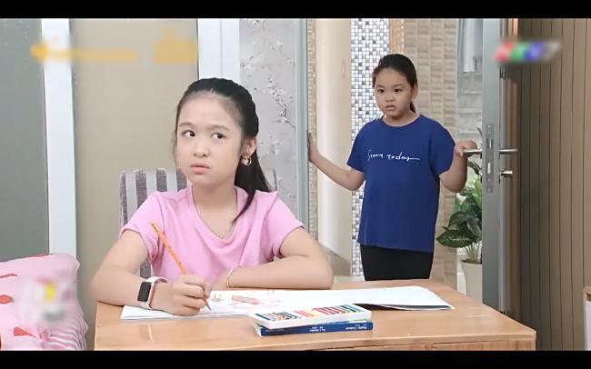Khán giả bức xúc vì Hae Ri bản Việt quá quắt, bắt nạt người làm-2