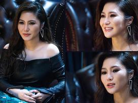 Hương Tràm: 'Gồng mình quá nhiều, tôi mệt thực sự rồi'