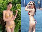 Lý do mỹ nữ Vũng Tàu đi xe 70 tỷ, Ngân Anh chỉ thích bikini