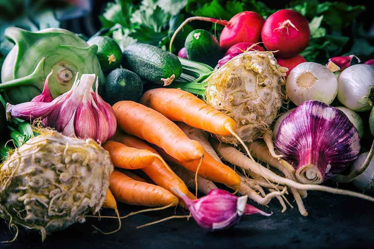 Những nguyên tắc bảo quản rau quả tươi ngon lâu hơn-3