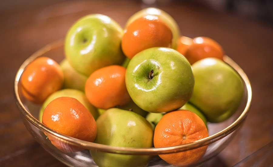 Những nguyên tắc bảo quản rau quả tươi ngon lâu hơn-5