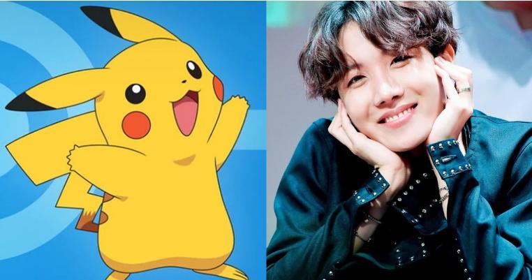Pikachu nhảy Boy With Luv của BTS siêu dễ thương chính là clip gây bão nhất tuần qua, bạn đã xem chưa?-1
