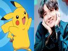 Pikachu nhảy 'Boy With Luv' của BTS siêu dễ thương chính là clip gây bão nhất tuần qua, bạn đã xem chưa?