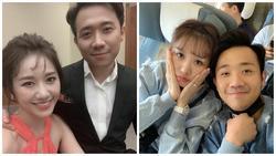 Hào hứng khoe ảnh cùng bà xã Hari Won, Trấn Thành không ngờ bị chê nhan sắc cằn cỗi