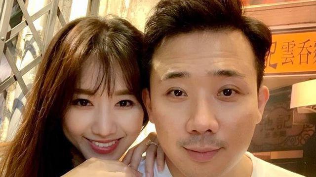 Hào hứng khoe ảnh cùng bà xã Hari Won, Trấn Thành không ngờ bị chê nhan sắc cằn cỗi-6
