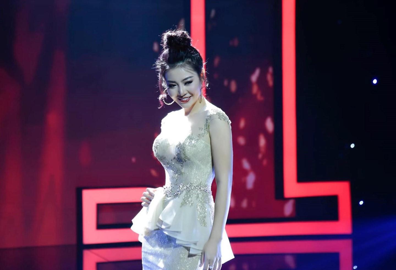 Thanh Hương: Không coi hot girl như Phi Huyền Trang là đồng nghiệp-1