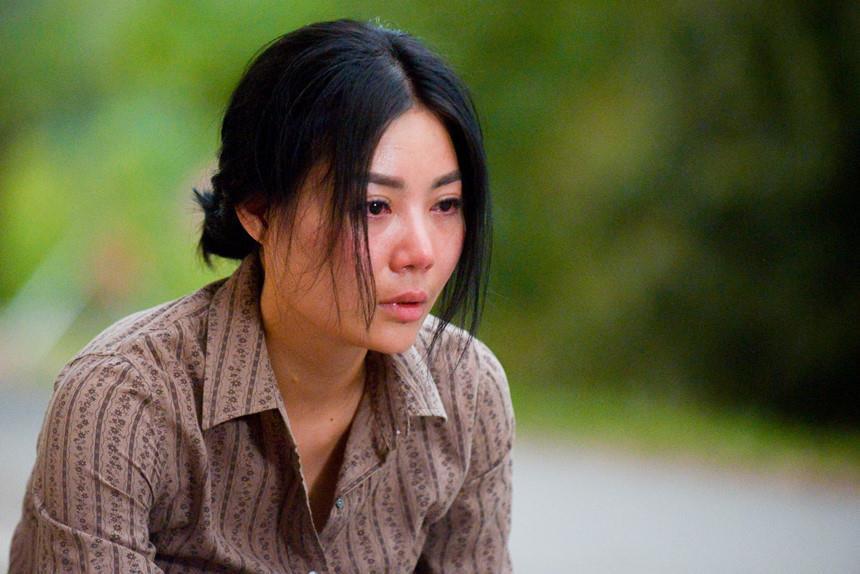 Thanh Hương: Không coi hot girl như Phi Huyền Trang là đồng nghiệp-2