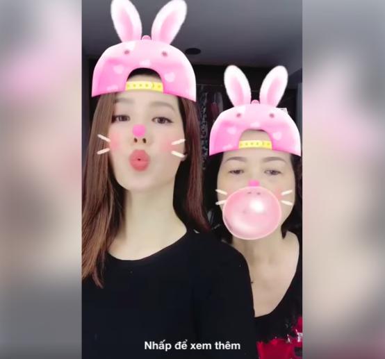 Xúc động những lời chúc tình cảm của sao Việt trong Ngày của mẹ-1