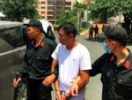 Hình ảnh vụ bắt nhóm người nước ngoài vận chuyển 500kg ma túy