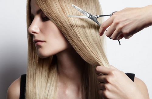 Đi cắt tóc chớ dại quên điều này kẻo CẮT LUÔN VẬN MAY, thần Tài không bao giờ gõ cửa-1