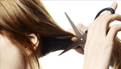Đi cắt tóc chớ dại quên điều này kẻo CẮT LUÔN VẬN MAY, thần Tài không bao giờ gõ cửa-2