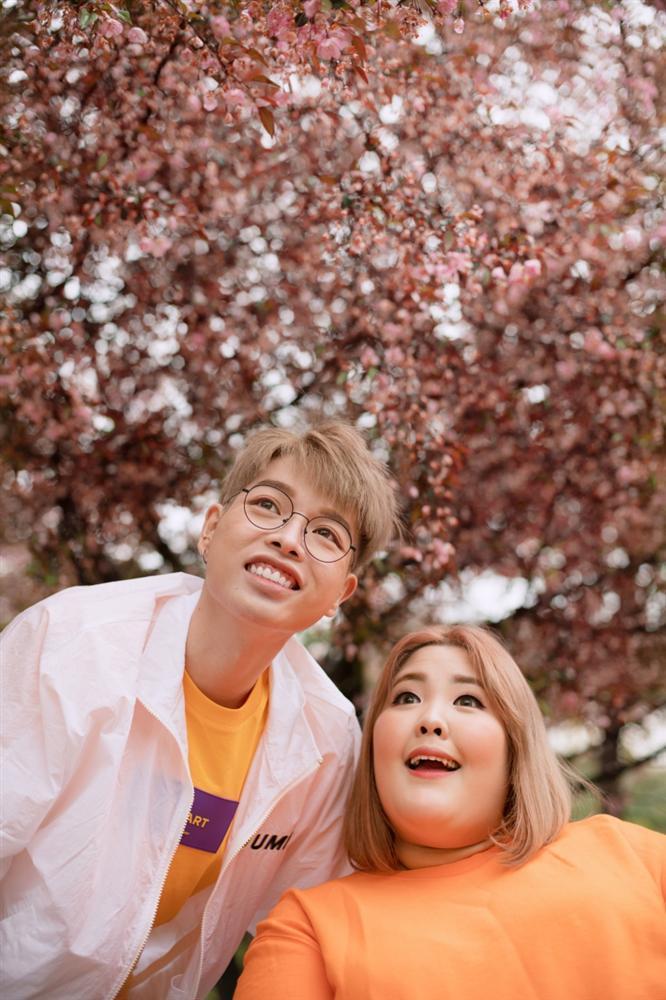 Bất ngờ nối tiếp bất ngờ, cô gái mà Đức Phúc tỏ tình lại chính là nàng mập triệu view Yang Soo Bin-2