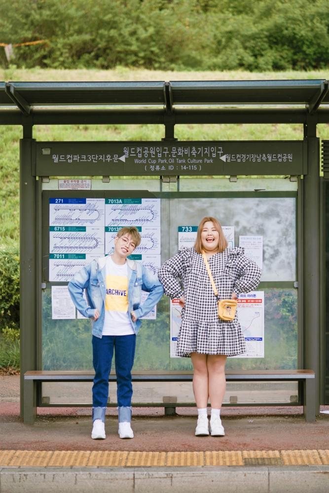 Bất ngờ nối tiếp bất ngờ, cô gái mà Đức Phúc tỏ tình lại chính là nàng mập triệu view Yang Soo Bin-6