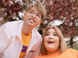 Bất ngờ nối tiếp bất ngờ, cô gái mà Đức Phúc tỏ tình lại chính là 'nàng mập triệu view' Yang Soo Bin