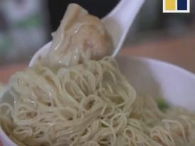 Khám phá thiên đường ẩm thực Hong Kong, 'ăn no vỡ bụng' vẫn chưa đủ