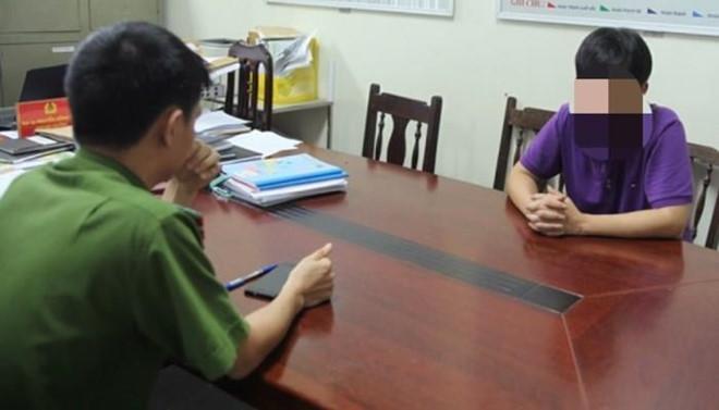 Giải cứu thanh niên bị lừa sang Campuchia để đòi 1 tỷ đồng tiền chuộc-1
