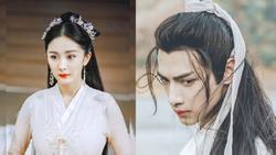Dương Mịch và La Vân Hy lần đầu tiên kết đôi trong 'Kính song thành'?