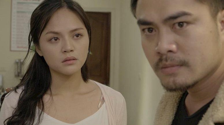 Kết phim Về nhà đi con: Sau khi ly dị gã chồng bạc bẽo, Thu Quỳnh yêu bố bạn thân của em gái-1
