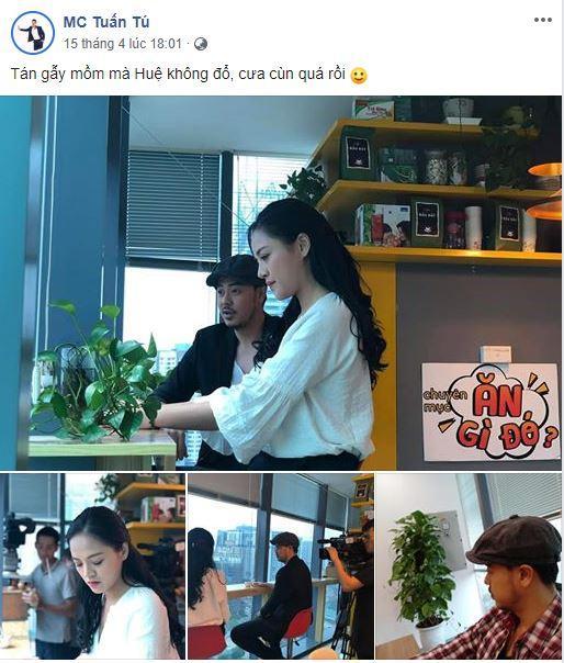 Kết phim Về nhà đi con: Sau khi ly dị gã chồng bạc bẽo, Thu Quỳnh yêu bố bạn thân của em gái-3