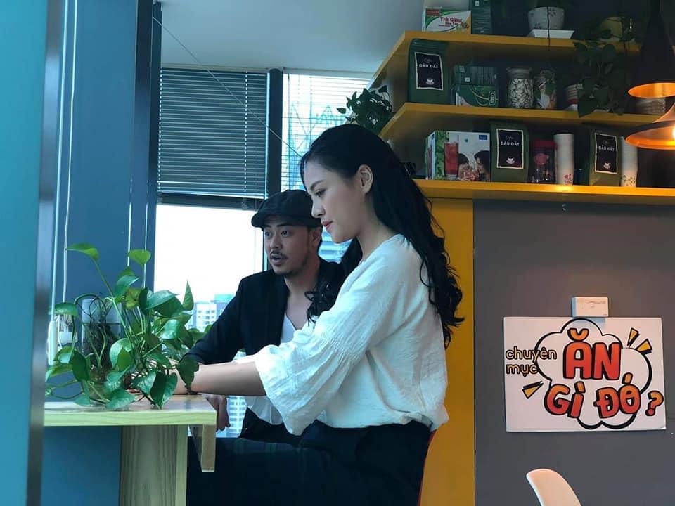 Kết phim Về nhà đi con: Sau khi ly dị gã chồng bạc bẽo, Thu Quỳnh yêu bố bạn thân của em gái-4