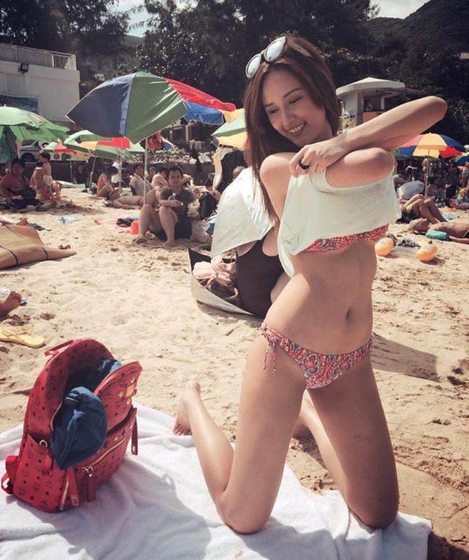 Mothers Day khác với mọi người, Mai Phương Thuý post ảnh bikini nuột nà để... chúc mừng mẹ-6