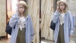 Ngựa quen đường cũ định bùng tiền nhà nghỉ ở Bắc Ninh, 'hot girl Bella' bị bà chủ dọa lột sạch quần áo