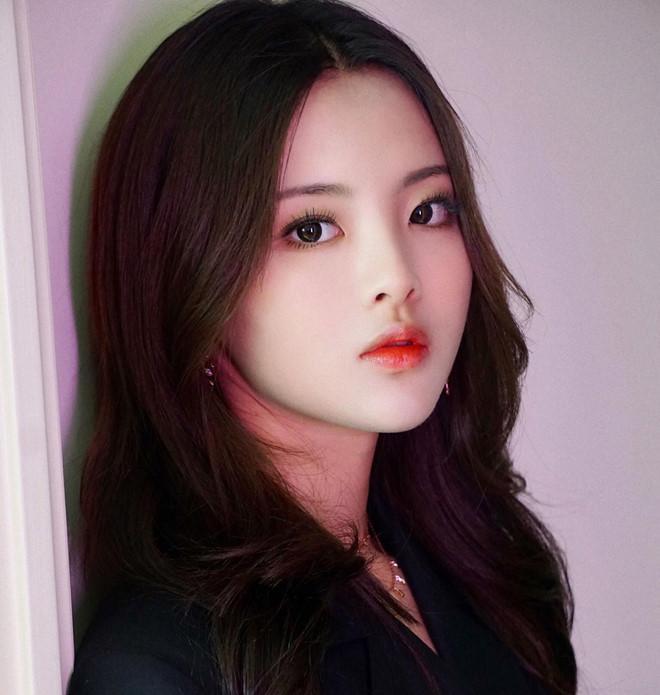 Mỹ nhân đẹp nhất Trung Quốc lộ ảnh xấu xí trước khi nổi tiếng-3