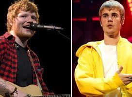 Bài mới bị chê dở của Justin Bieber thống trị các BXH âm nhạc
