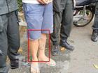 Bí ẩn hình xăm con hổ ở chân của các 'ông trùm' ma túy xuyên quốc gia