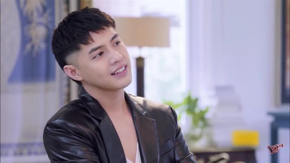 Fan Noo Phước Thịnh phẫn nộ vì kiểu tóc của thần tượng bị so sánh với giang hồ mạng Khá Bảnh-2