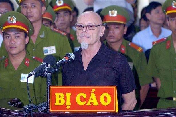 Người Anh tức giận vì tội phạm ấu dâm được phép đến Việt Nam chơi nhạc-4