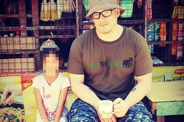 Người Anh tức giận vì tội phạm ấu dâm được phép đến Việt Nam chơi nhạc-1