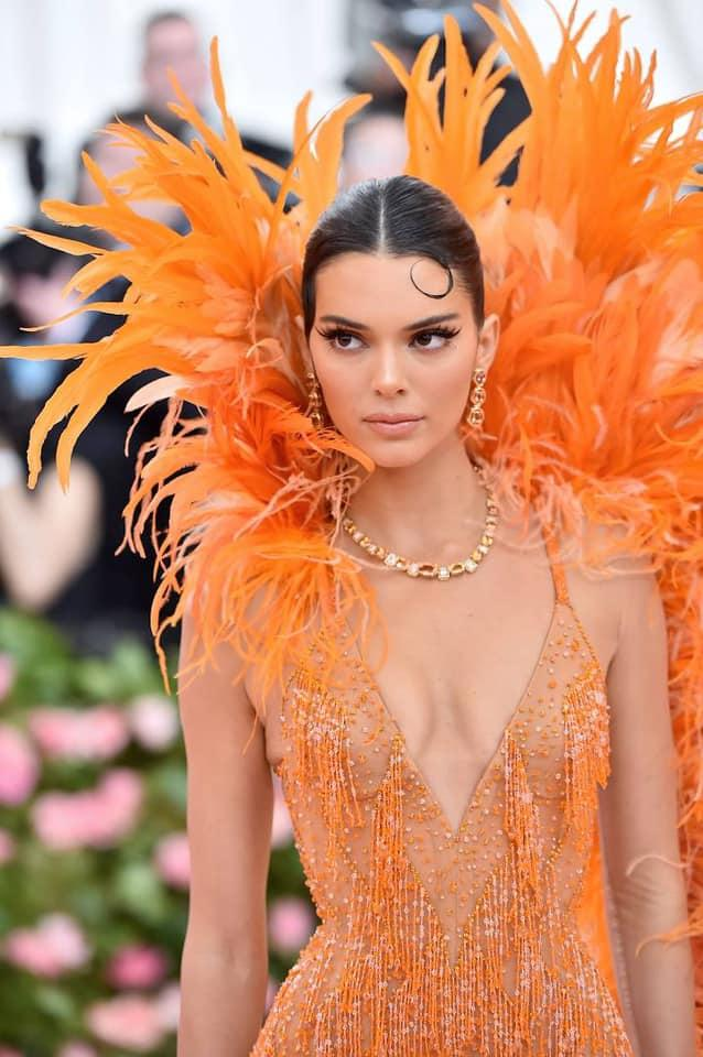 Tóc Tiên dọa oánh ai nghi ngờ mình mặc váy nhái siêu mẫu Kendall Jenner tại Met Gala 2019-4